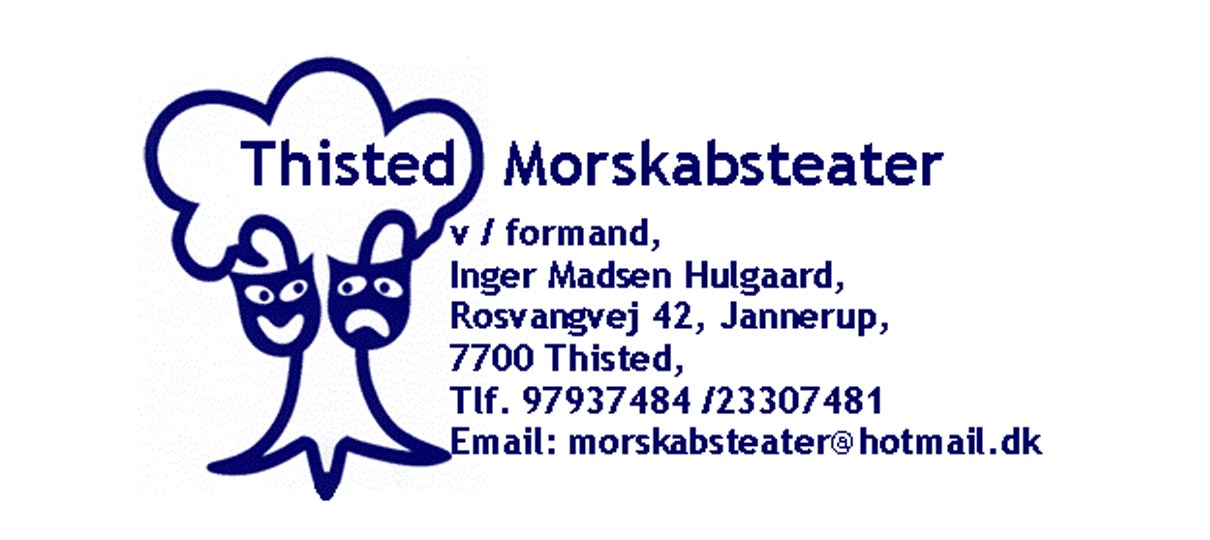 Thisted Morskabsteater